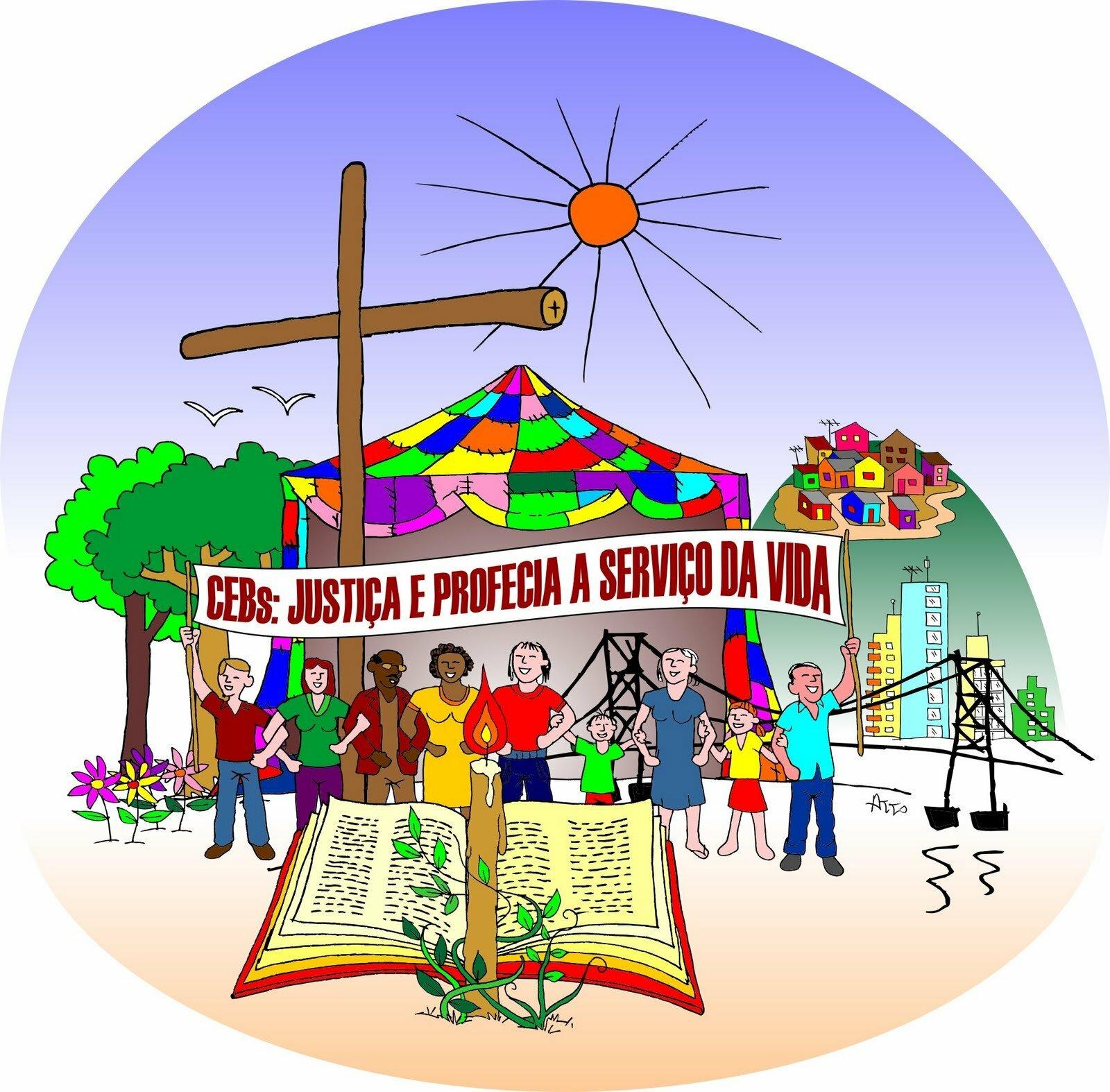 Comunidades de base