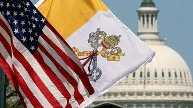 EEUU y la pérdida de credibilidad de la Iglesia