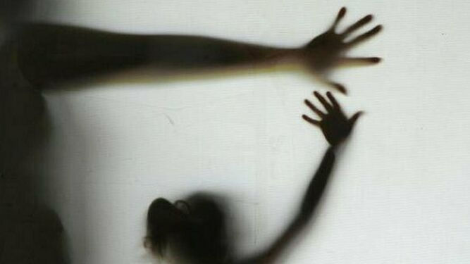 Lágrimas por las víctimas de abusos