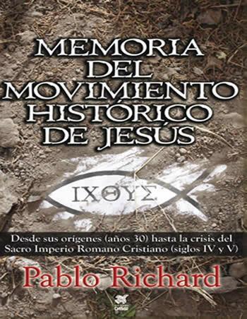 """Pablo Richard: """"La Biblia no está amenazada por la Arqueología"""""""