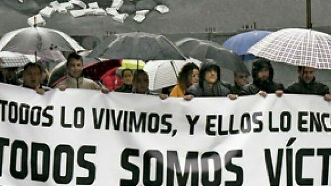 """Los ex alumnos de los seminarios de La Bañeza y Astorga, """"decepcionados"""" tras la sentencia a Ramos Gordon"""