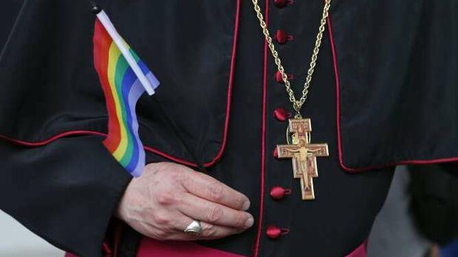 Por una Iglesia más abierta a los LGBT