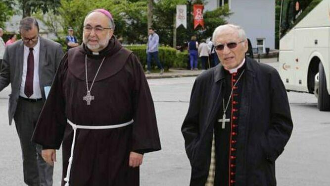 Jesús Sanz y Rouco