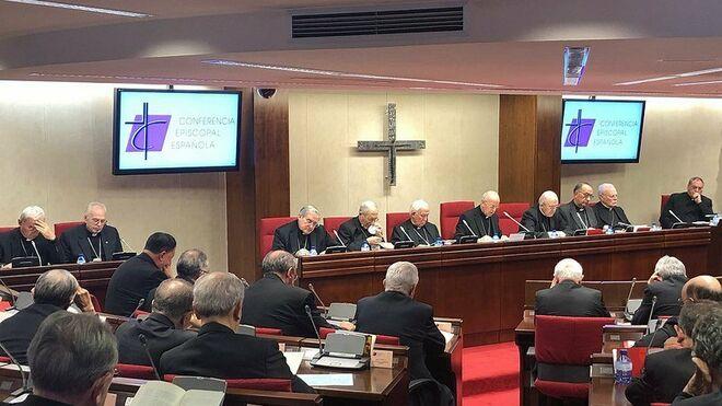 Plenaria del episcopado