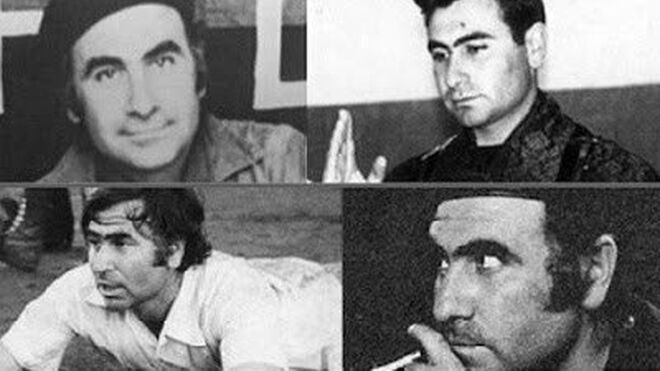 Los rostros de García Laviana