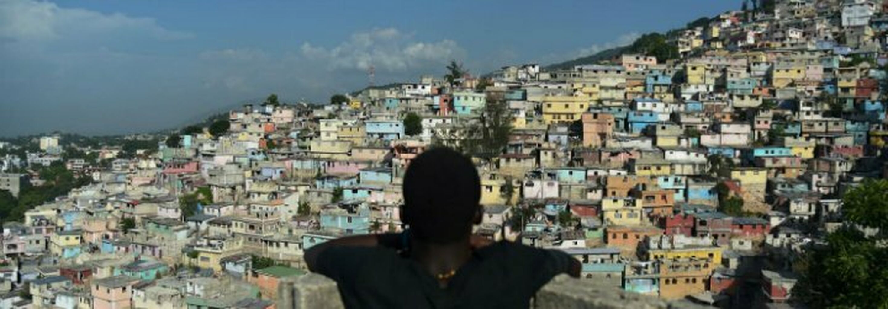 """Como Es Vivir En Haiti padres camilos en haití: """"la pobreza es grande, pero es un"""