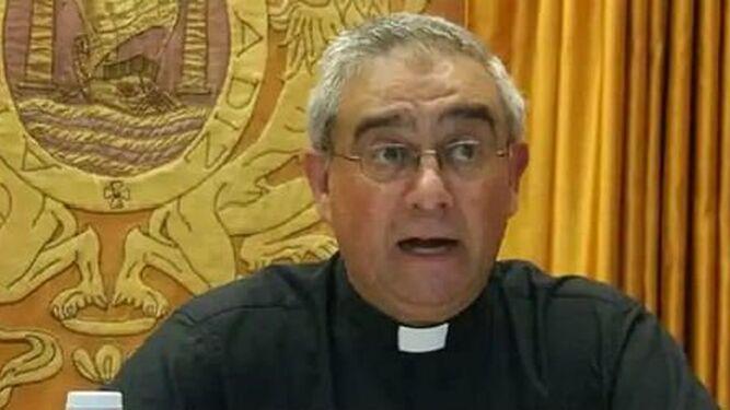 El padre Antonio Casado