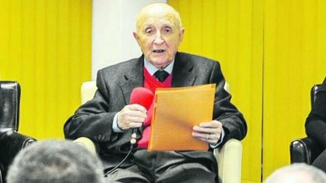 El teólogo José María Castillo