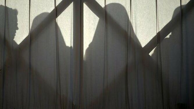 Abusos de monjas por sacerdotes