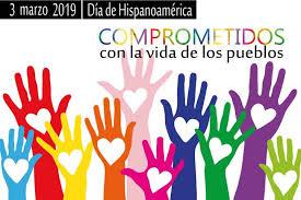Dia Hispanoamérica