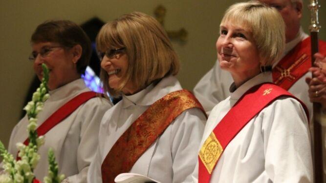 ¿Para cuándo las diaconisas en la Iglesia católica?