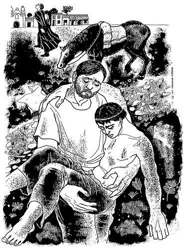 Samaritano - Cerezo