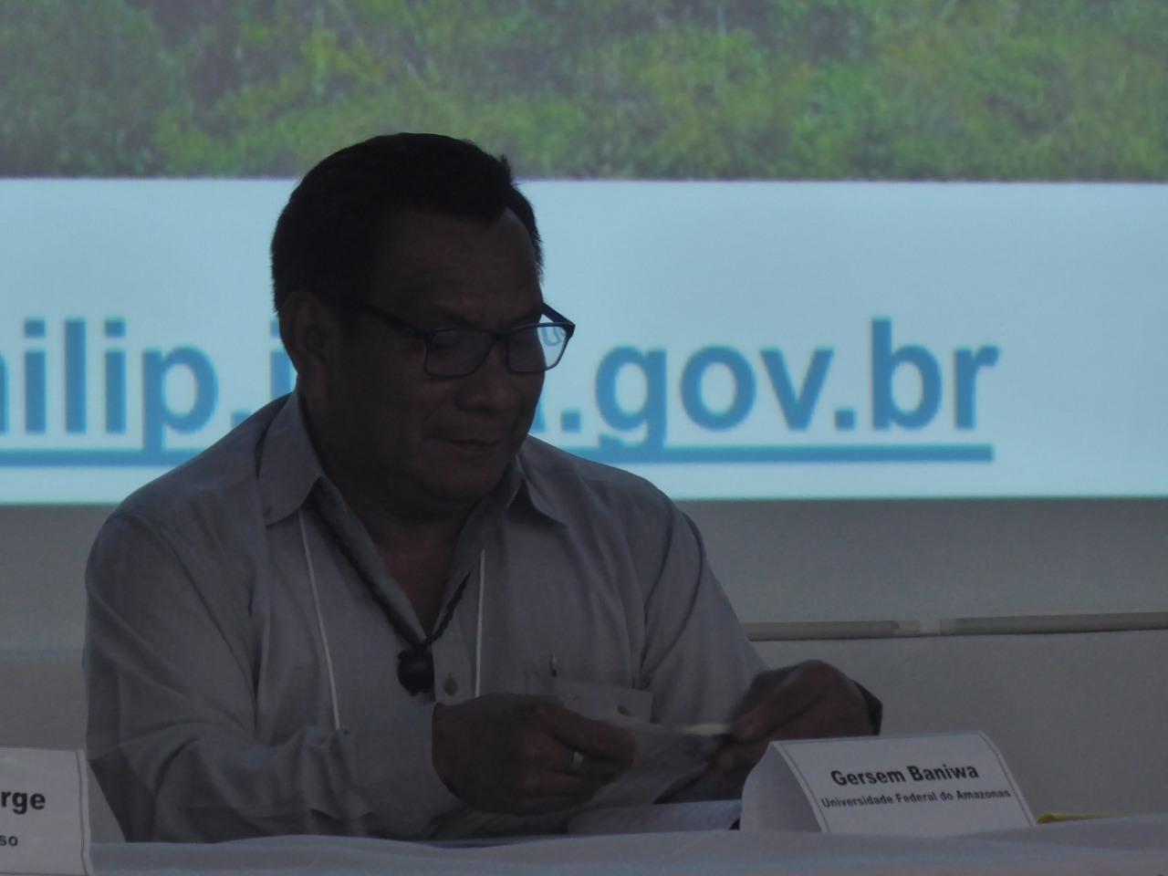 Gersem Baniwa