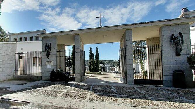 Cementerio de Mingorrubio