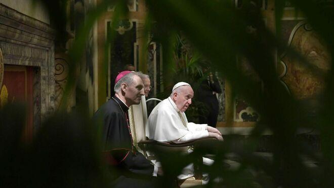 "Francisco: ""El cristianismo sin ternura no va"""