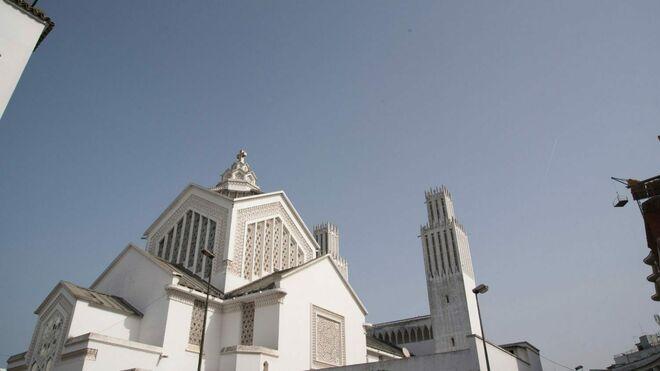 La Iglesia en Marruecos en cifras