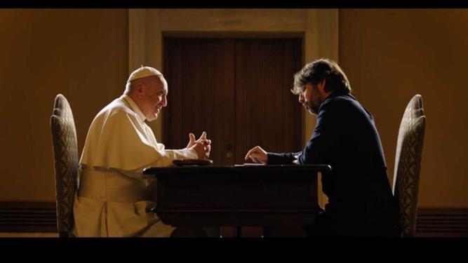 """El Papa, sobre los mercaderes del Vaticano: """"Hay que ir limpiando. El trabajo es ir limpiando, limpiando, limpiando"""""""