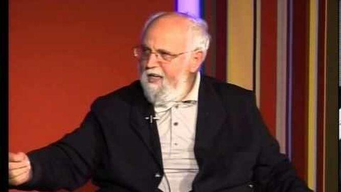 Padre P.  Ruitort
