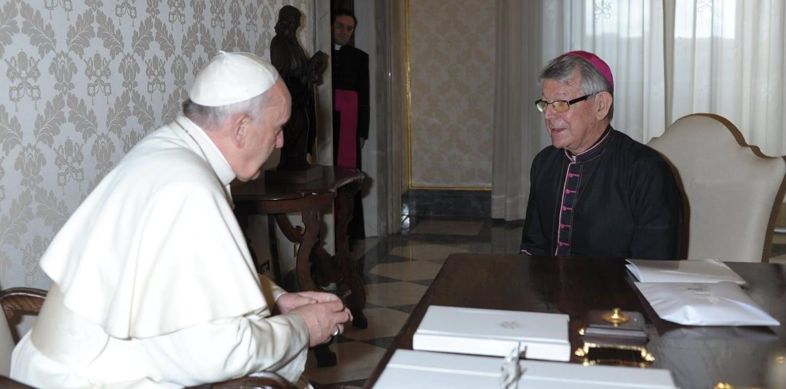 Papa y Krautler