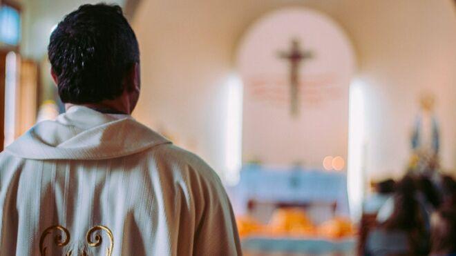 Crisis en la Iglesia católica