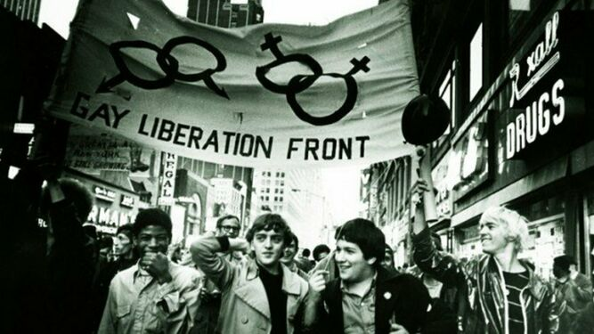 La Revolucion del 68