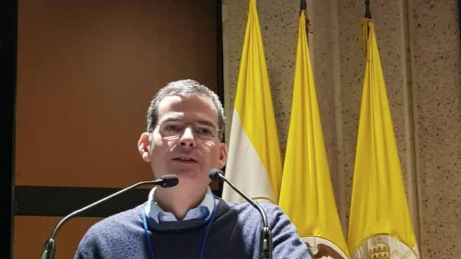 Rafael Luciani