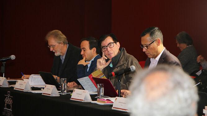 Encuentro Iberoamericano de Puebla