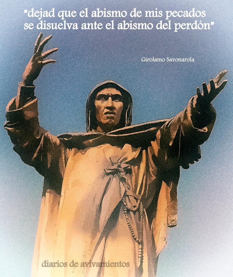 Girolano Savonarola