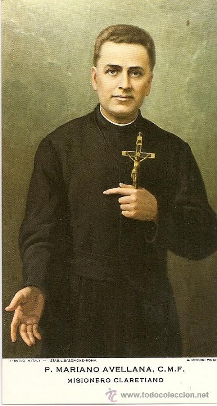 P. Mariano Avellana