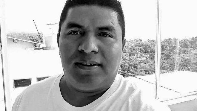 Cecilio Pérez, sacerdote asesinado en El Salvador