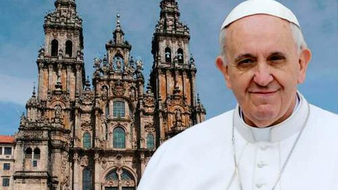 Mensaje papal a los obispos reunidos en Compostela