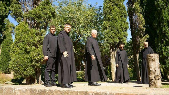 Noviciado de Montserrat