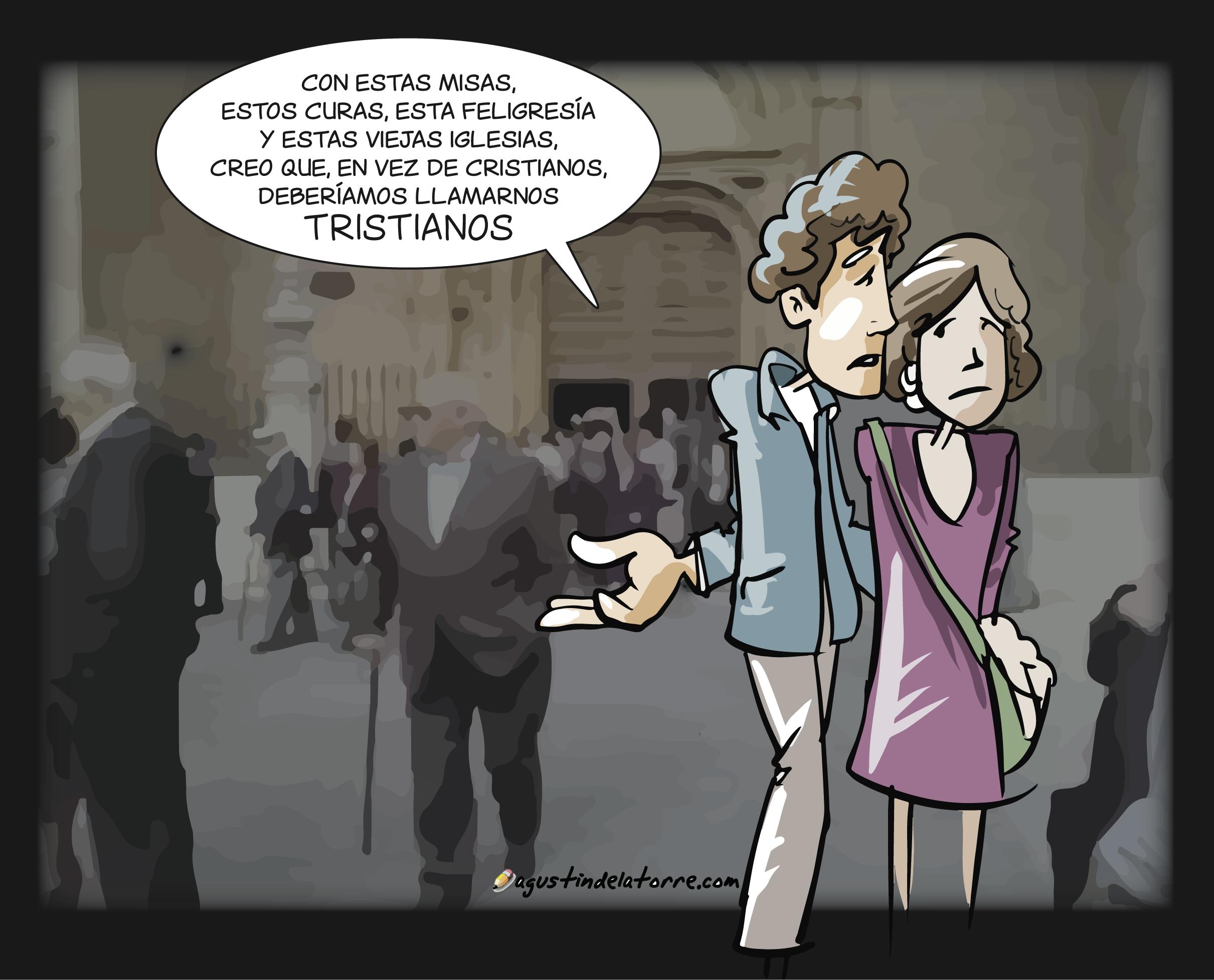 Tristianos