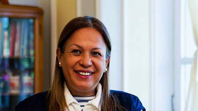 Janeth Márquez