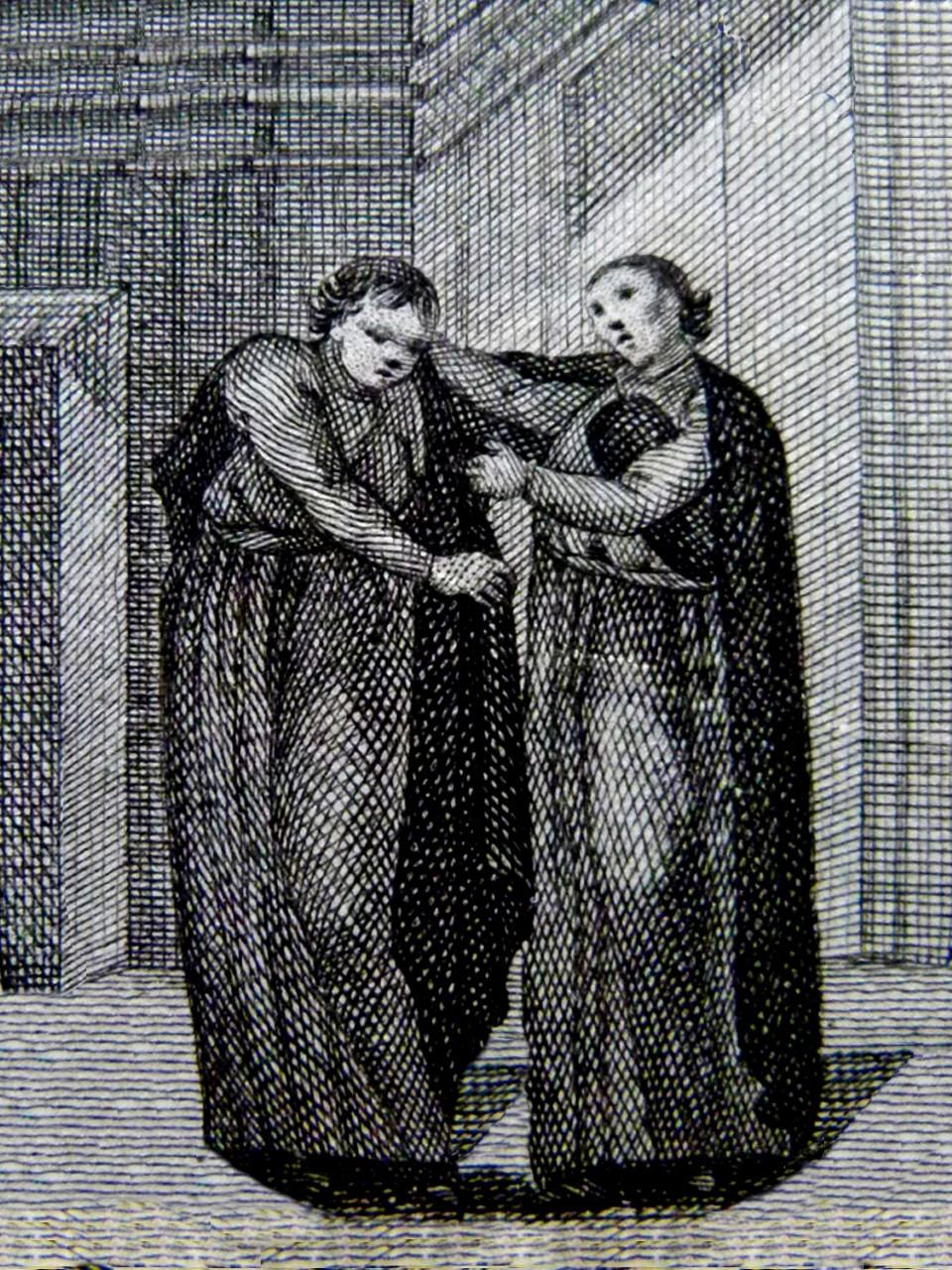 Auxilio de sacerdotes indigentes
