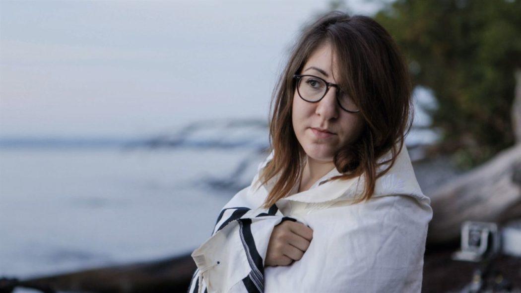 La activista Deborah Feldman