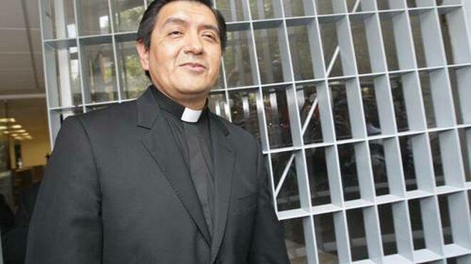 """Padre Francisco Javier Bautista, víctima de un """"crimen fabricado"""""""