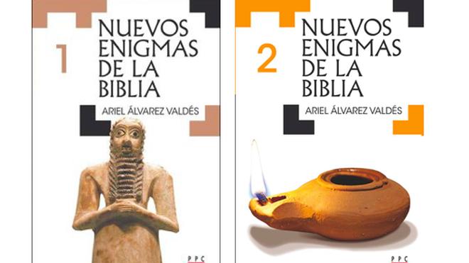 'Nuevos enigmas de la Biblia'