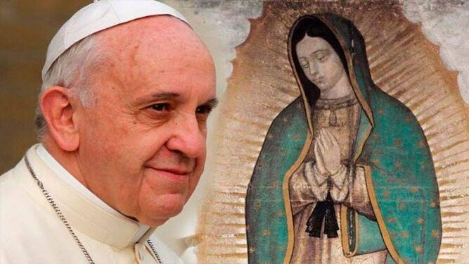 Francisco interesado por la religiosidad popular