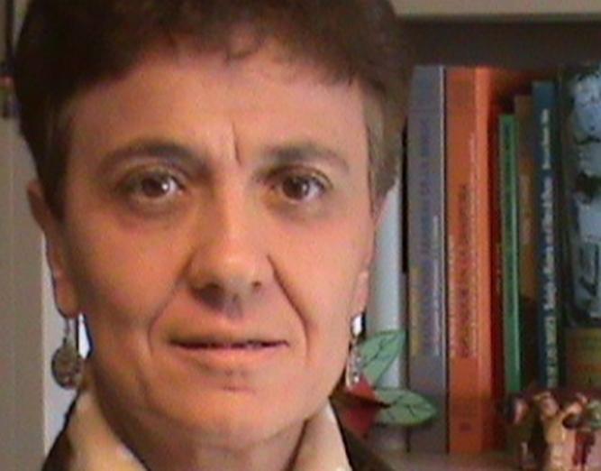 Dra. Maria Elisa Estevez López
