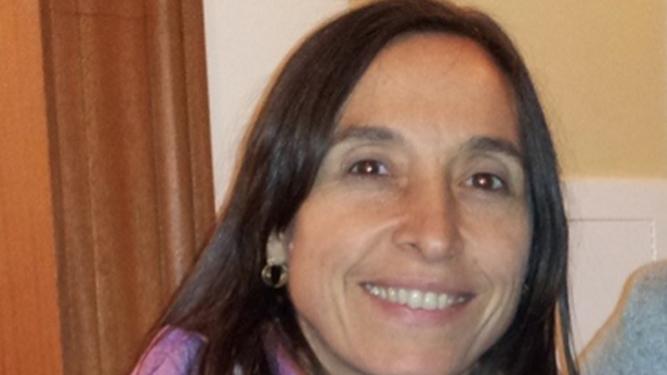Dra. Maria del Pilar Silveira