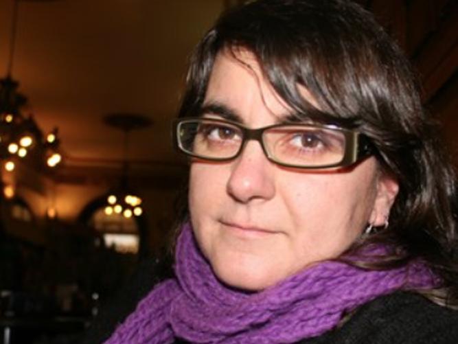 Dra. Silvia Martinez Cano