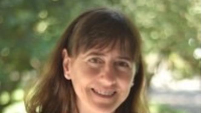 Dra. Virginia Raquel Azcuy