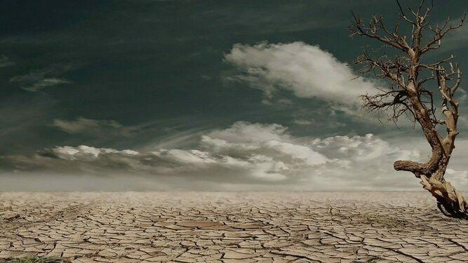 La Tierra se agota