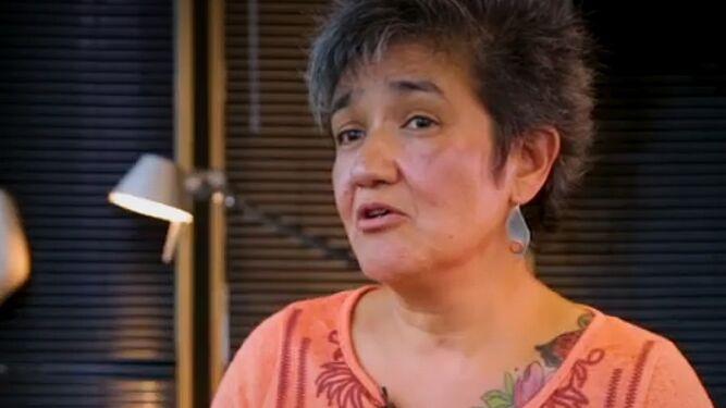 Marcela Aranda