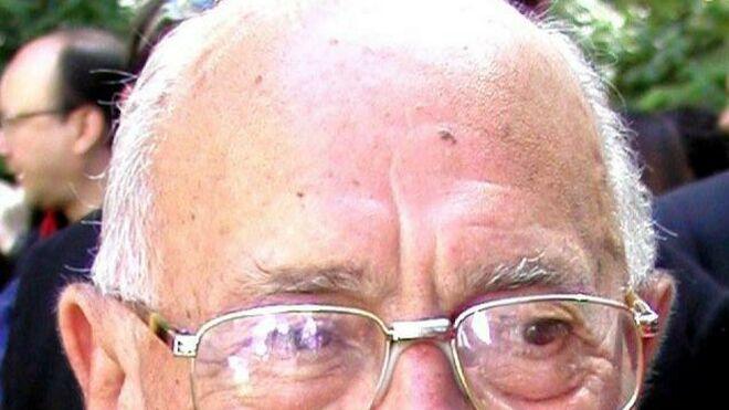 """Fallece Joaquín Jiménez al final de las fiestas de """"su"""" Virgen Blanca"""