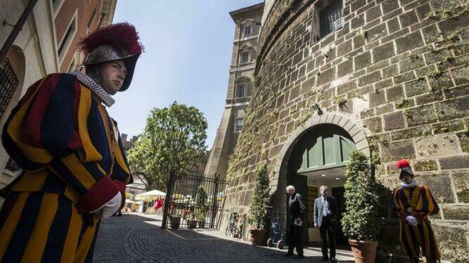 Nuevos estatutos para el Banco Vaticano
