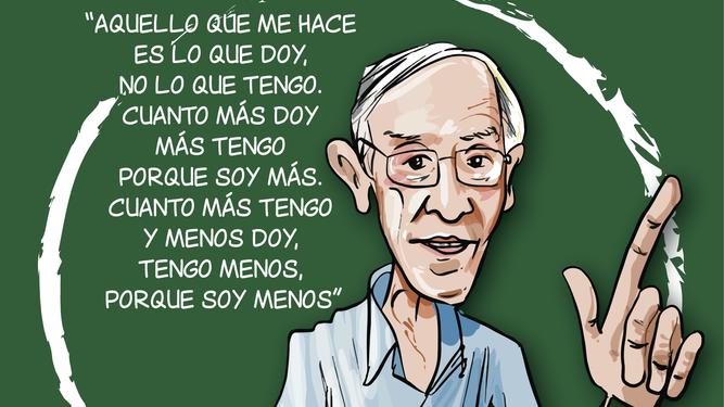 Pere Casaldáliga