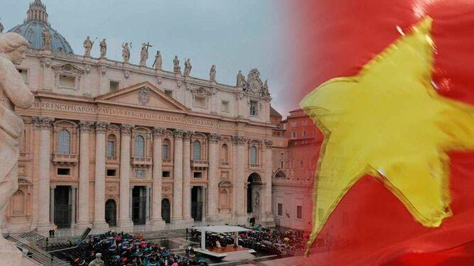 Avanzan las relaciones Vaticano-Vietnam