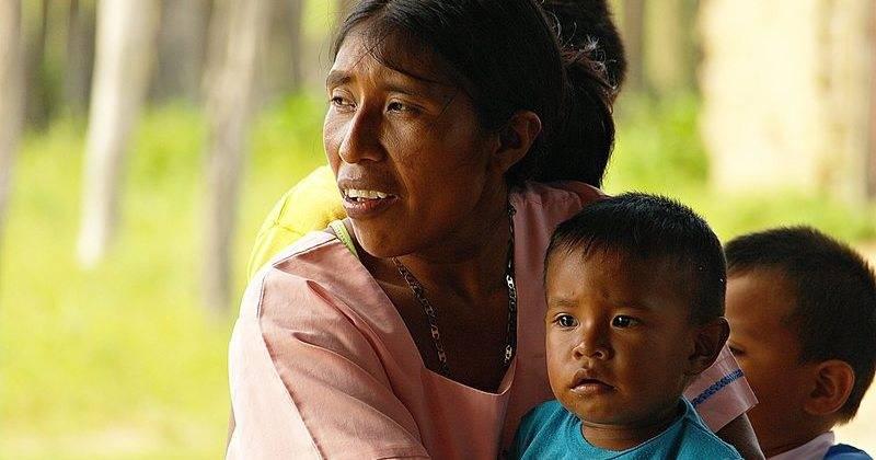Indígenas1